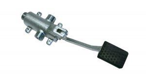 Pedal Mezclador Industrial Agua Fría Y Caliente GR139 EUTRON