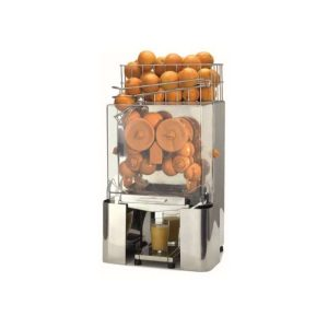 Exprimidor industrial De Zumo Automático 2000E-1 CLIMA HOSTELERIA