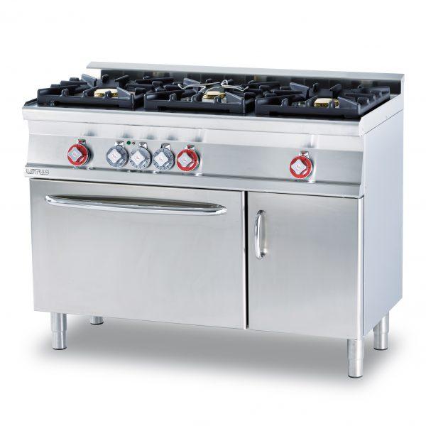 18 hermoso cocinas de gas con horno im genes cocina gas - Cocinas de gas con portabombonas ...