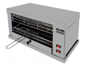 horno tostador eléctrico multifunción duo 1duo arilex