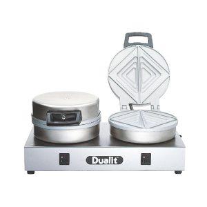 Tostadora de contacto 73002 Dualit