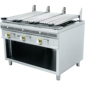 PARRILLA A GAS SERIE ROYAL GRILL MAINHO PSI-120