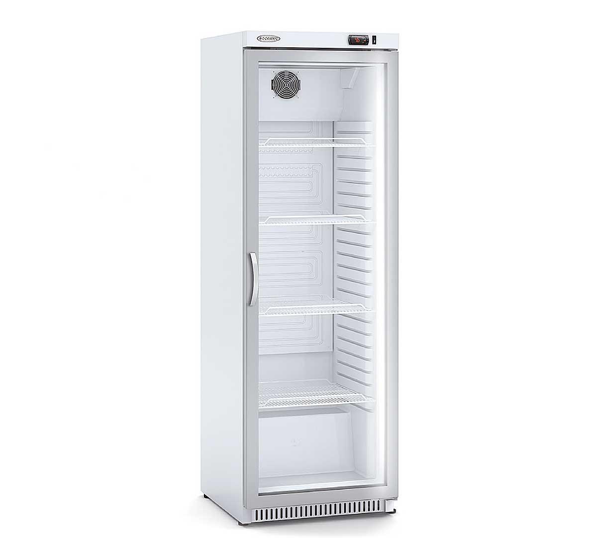 Expositor refrigerado dec-620 docriluc