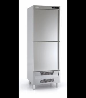 Armario Snack Refrigeración CQ-ARS-75-2 ColdQueen
