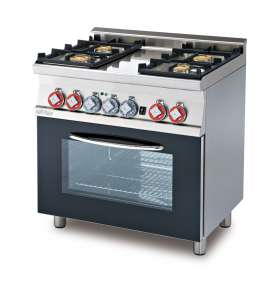 cocina a gas cf4-68gem lotus