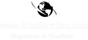 Frío Alhambra