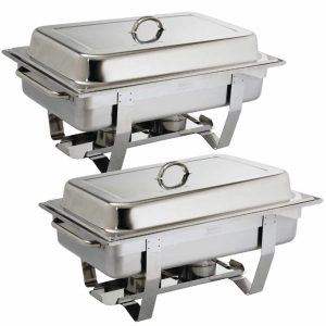 CHAFING DISH S300