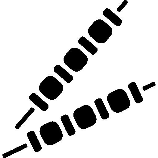 Vitrinas Expositoras de Sobre Mostrador para Tapas
