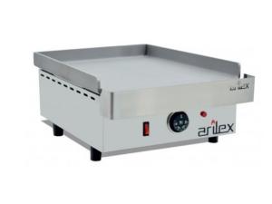 plancha eléctrica acero laminado 40pel arilex