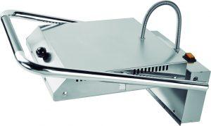 SW-35 grill mainho