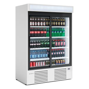 Armario Expositor Refrigerado ERC 100 INFRICO