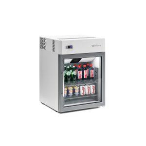 Armario Expositor Refrigerado ERC 15 INFRICO