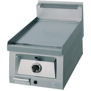 FRY-TOP A GAS OGPG 4065 MARCHEF