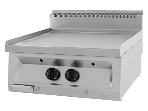 FRY-TOP A GAS OGPG 7065 MARCHEF