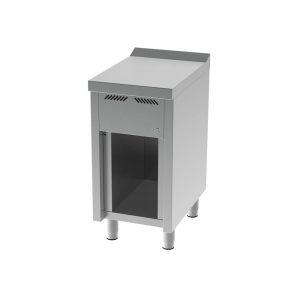 Mueble Neutro Con Estante CNS6004E HR FAINCA