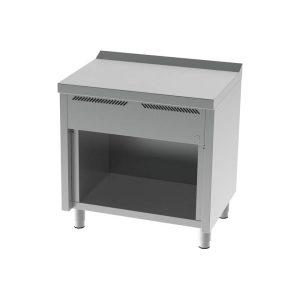 Mueble Neutro Con Estante CNS6008E HR FAINCA