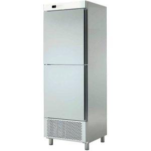 Armario refrigerado 2 puertas ars-601 frioalhambra