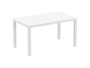 mesa de centro click-clack barcelona db resol blanco