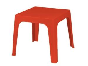 mesa julieta barcelona db resol rojo