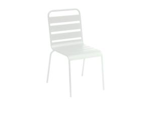 silla alegría contract resol blanco