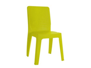 silla iris contract resol verde lima
