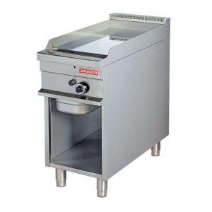 fry-tops-a-gas-liso-acero-15-mm-con-bano-cromo-duro-75kw-425x900x900h-mm-gg911-linea-estambul