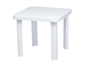 mesa auxiliar andorra contract resol blanco