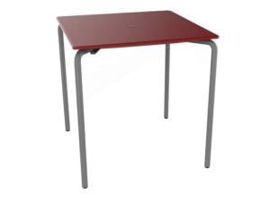 mesa malta contract resol rojo