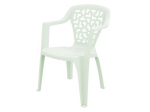 silla con brazos creta contract resol