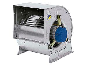 Turbina Extractora