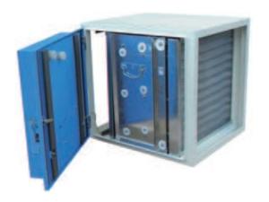 filtro electrostático lup climaven