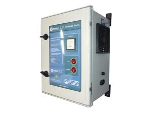 generador de ozono gz climaven