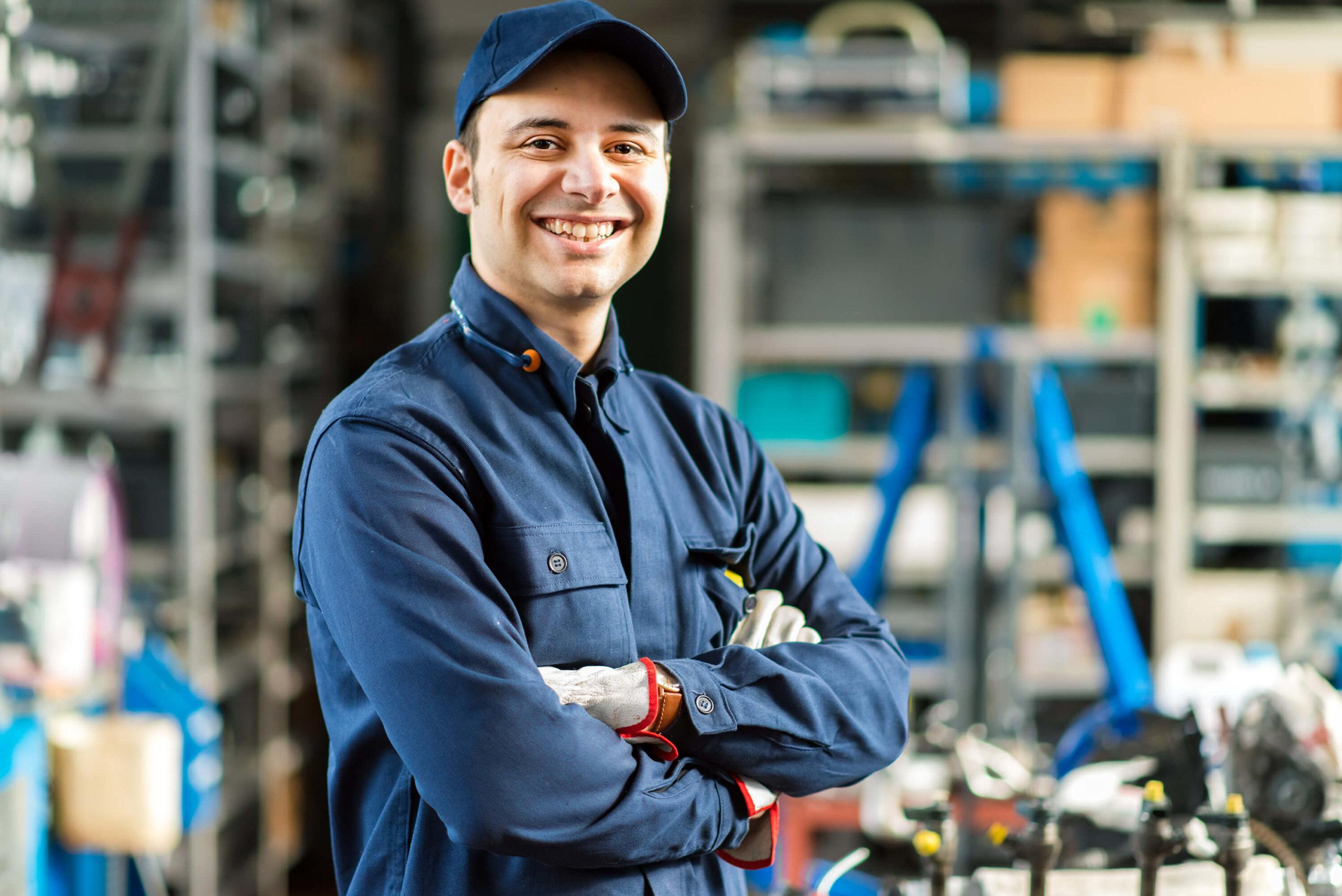 Servicio Técnico Maquinaria hostelería