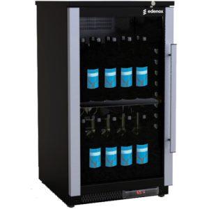 Armario expositor de vino refrigerado Edenox APV-501-C