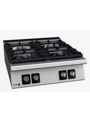 Cocina A Gas butano C-G940 LPG FAGOR