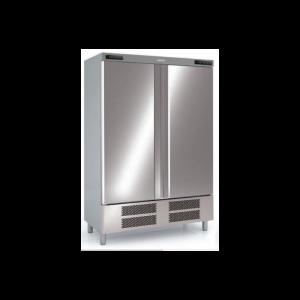 Armario Snack Refrigeración Departamentos CQ-ARS-140-2 ColdQueen