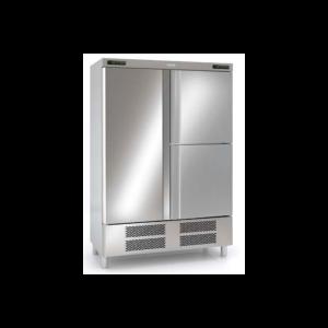 Armario Snack Refrigeración Departamentos CQ-ARS-140-3 ColdQueen
