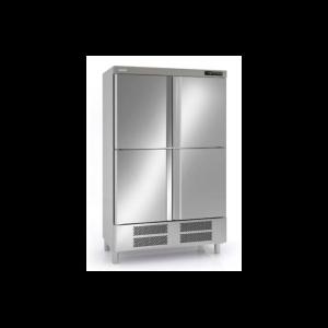 Armario Snack Refrigeración CQ-AR-125-4 ColdQueen