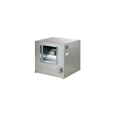 Caja de ventilación 300ºc/2h trifásica