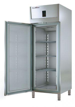 Armario gn 2-1 alta eficiencia refrigeración CQ-DHEGR-75-1 ColdQueen