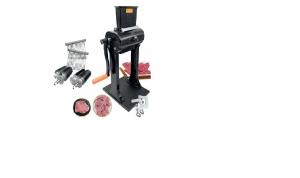 Ablandadora y cortadora de carne a tiras manual SL-105 EUTRON