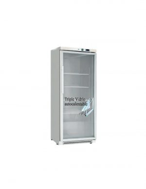 Armario expositor congelador BD600G