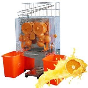 Exprimidor de naranjas automático SUCCO NS2000E-2 EUTRON