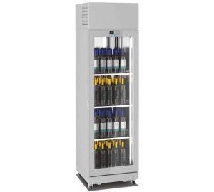 Infrico Armario Expositor de Vino l0651v