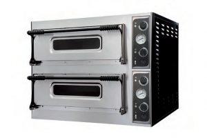 Horno de pizza industrial digital Basic xl 2l +Fred