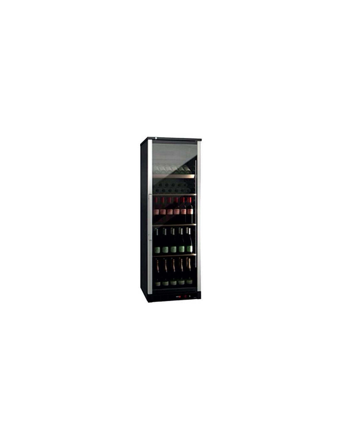 Armario expositor de vinos WR-300 EUTRON