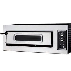 Horno de pizza eléctrico basix 1/50 v +fred