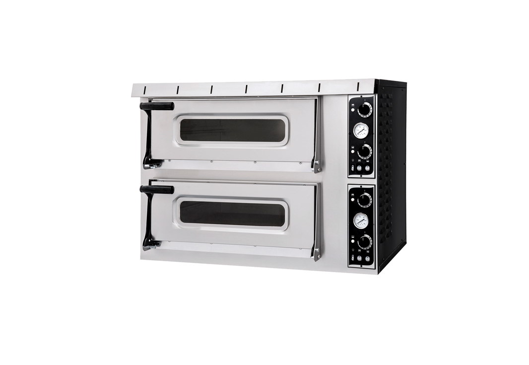 Horno de pizza Basic 2/50 plus +Fred