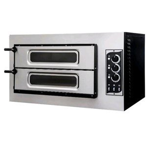 horno de pizza Basic 2/50 +Fred