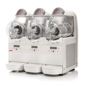 Maquina de helados industrial soft mini GEL PLUS 3 UGOLINI